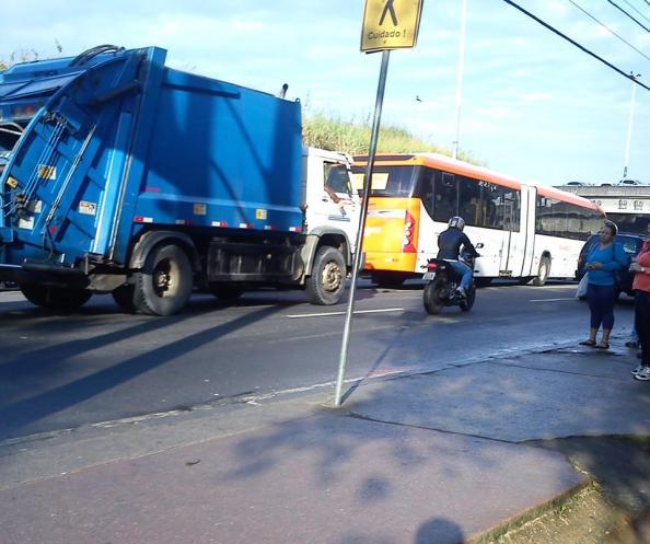 Viale BRT Redentor
