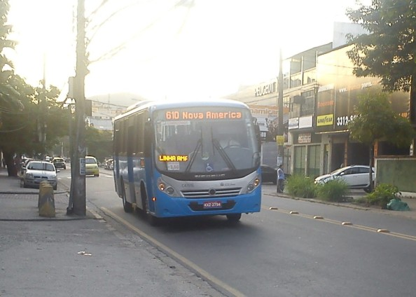 610 Praça Seca x Del Castilho (47616)