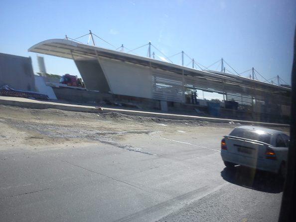 BRT PU
