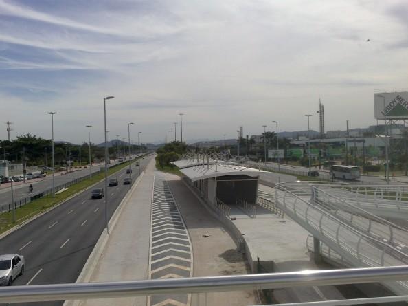 Estação Lourenço Jorge