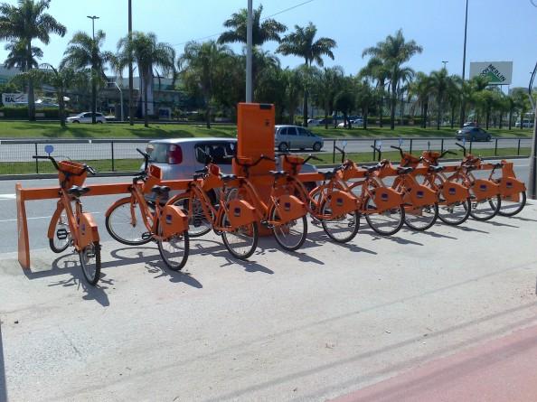 bike rio subprefeitura