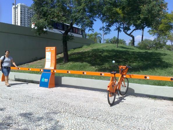 bike rio nycc