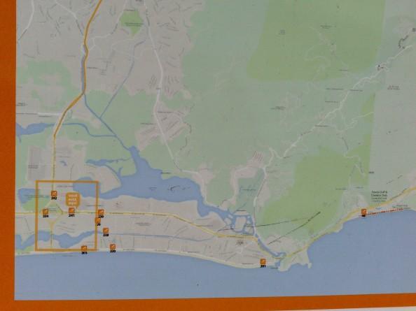 bike rio mapa ny
