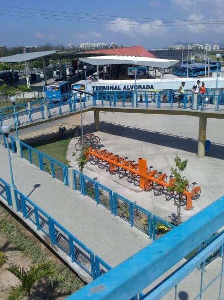 Bike Rio Alvorada