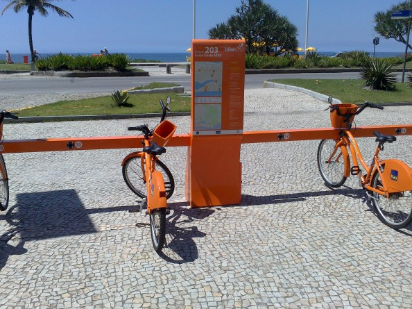 Bike Rio Posto 6