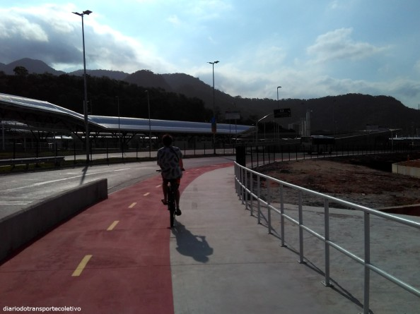 Estação Morro do Outeiro