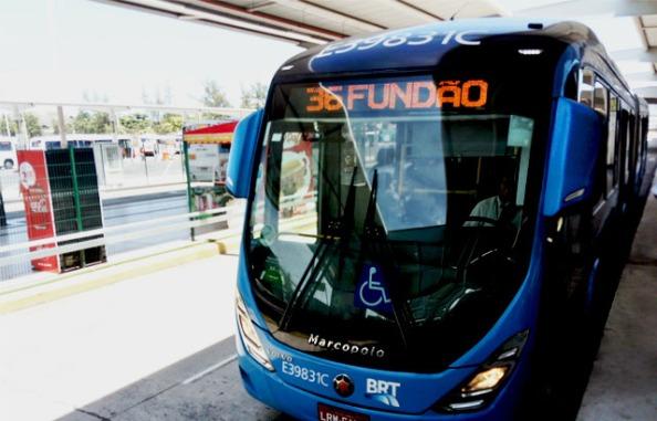 Retirado de BRT Rio